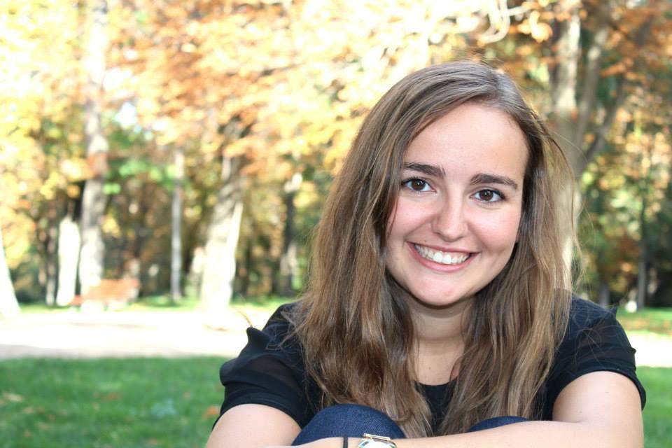 Pilar Ruiz de Gauna, blogger de bodas