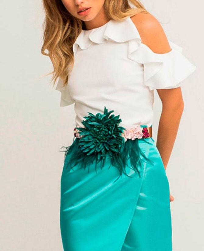 Transforma tu vestido en un gran look con estas ideas