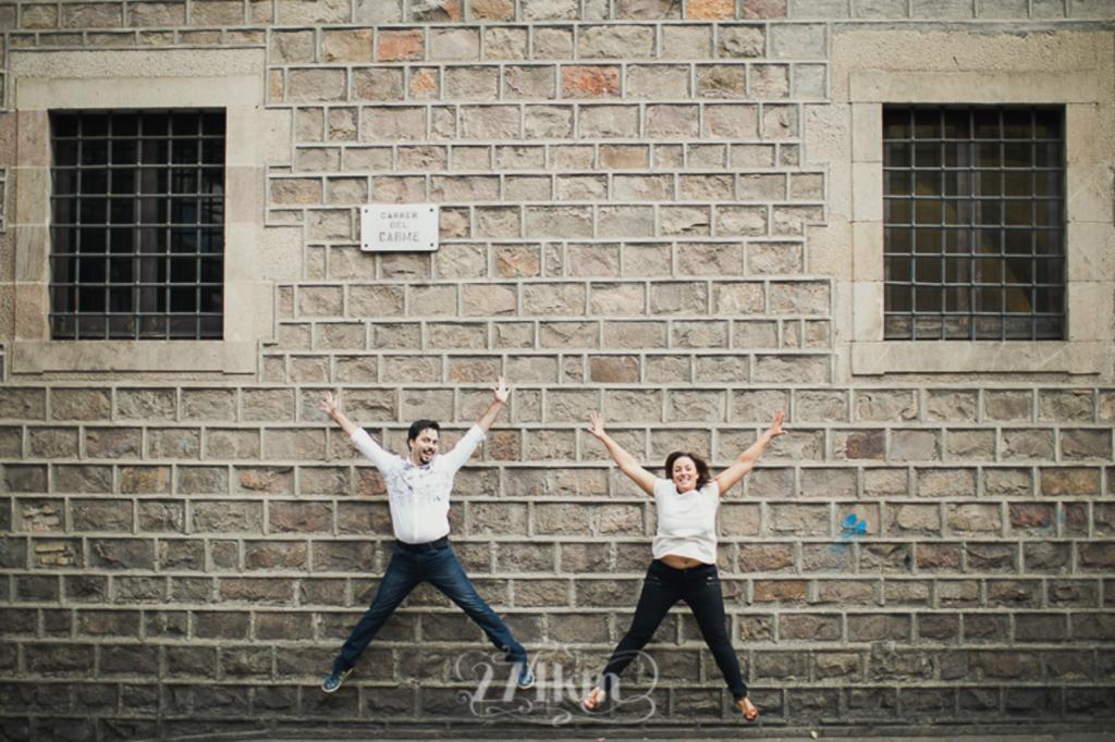 Fotógrafos de boda Barcelona 274km