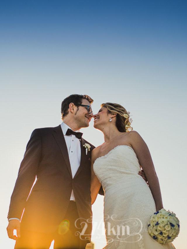 274Km, tus fotógrafos para bodas en Barcelona