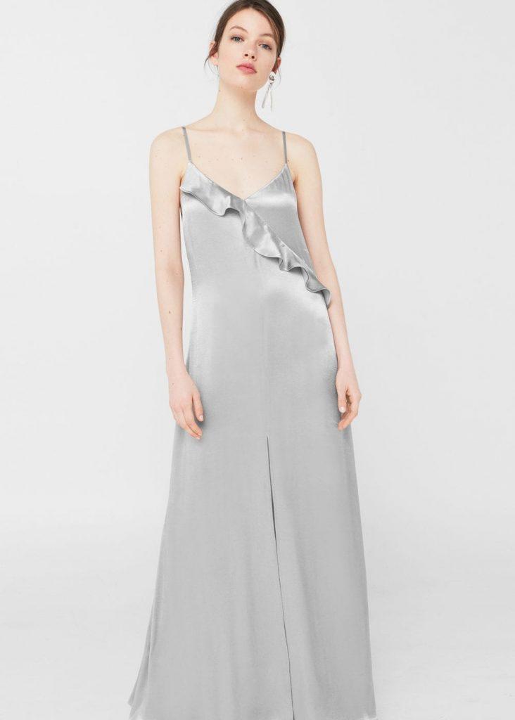 Vestido de invitada de boda