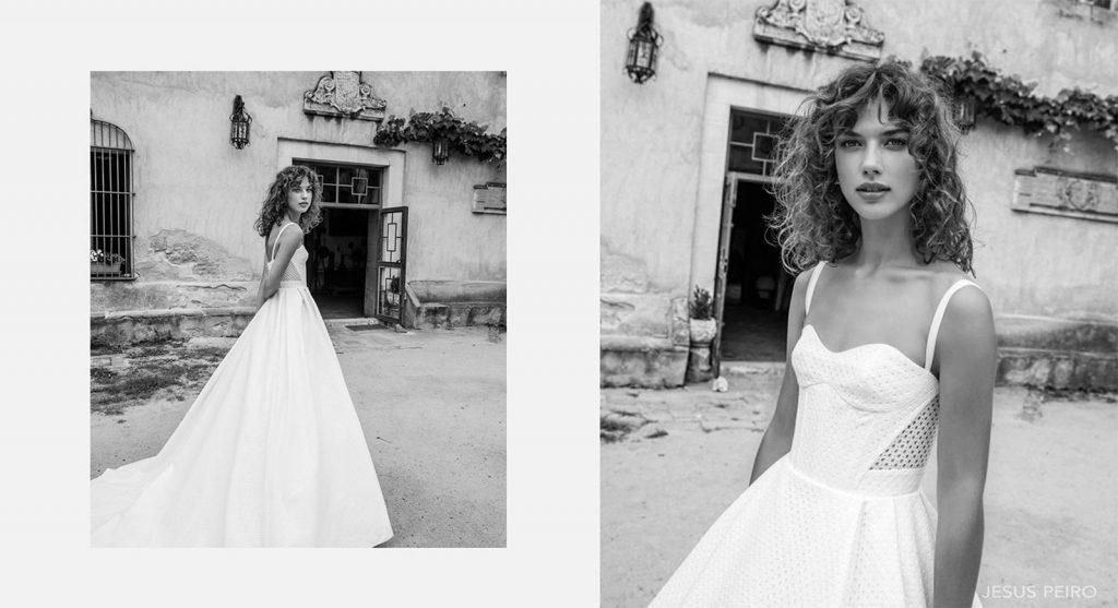 Vestidos de novia para bodas 2018