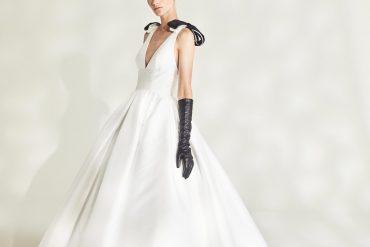 Vestidos de novia Jesús Peir